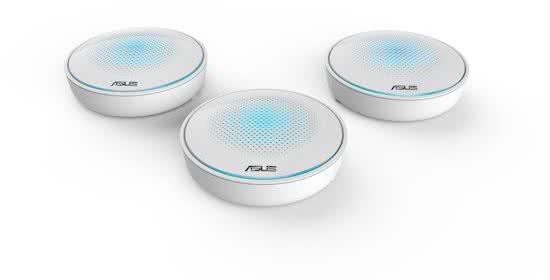 Asus Lyra - Multiroom Wifi Systeem - Triple Pack / Inclusief gratis game download