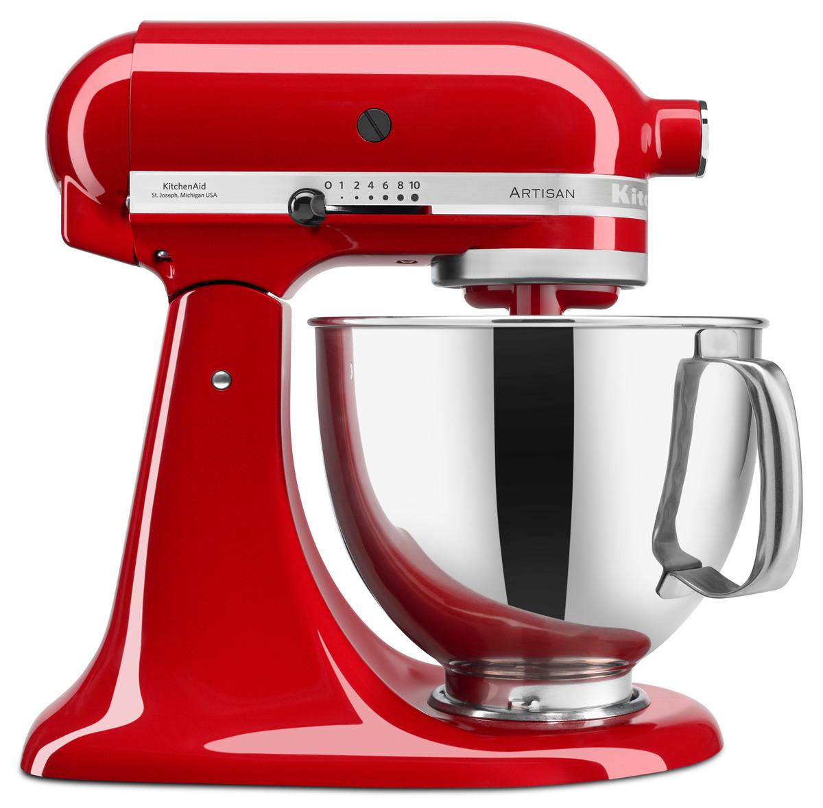 Artisan® Küchenmaschine 4,8 L -