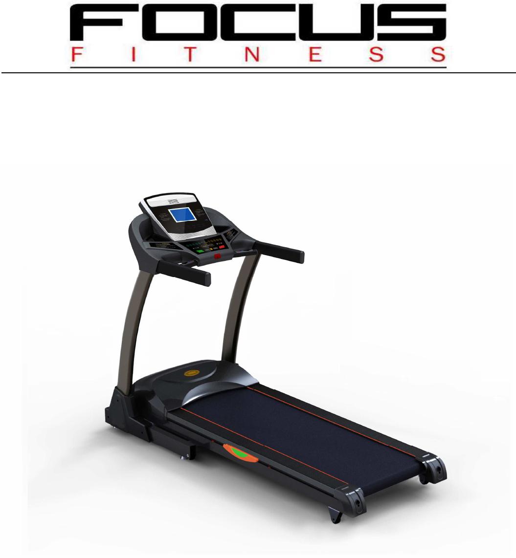 Focus Fitness Senator iPlus | Test de Beste