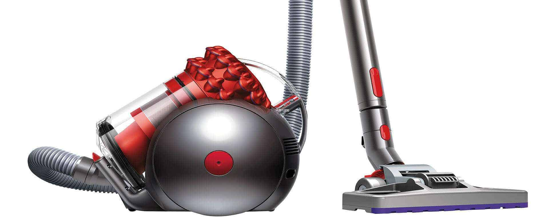 dyson cinetic big ball absolute 2 review test de beste. Black Bedroom Furniture Sets. Home Design Ideas