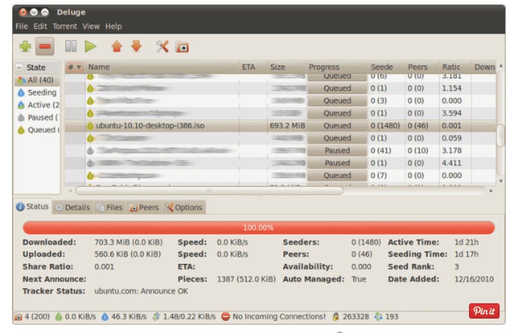De beste Torrent Downloaders | Test de Beste