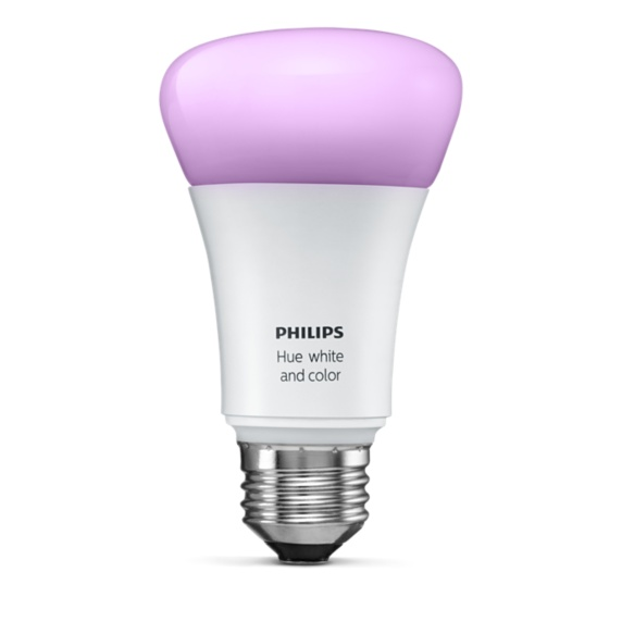 Philips Hue Ambiance White and Color Extension