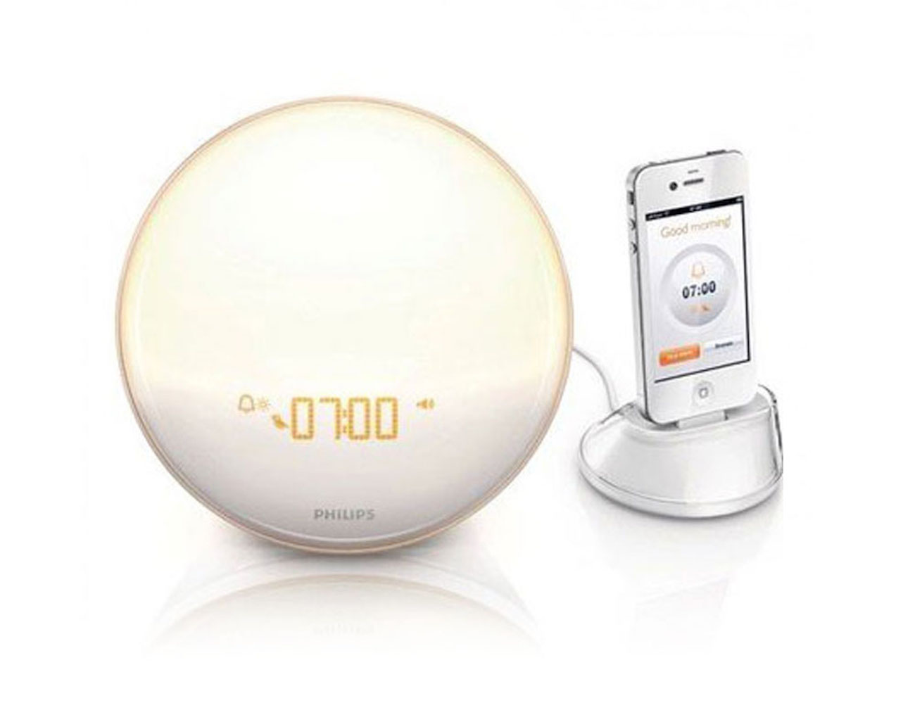 Philips Somneo Sleep and Wake-Up Light