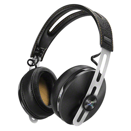 Sennheiser Momentum 2 Bluetooth Over-Ear Wireless