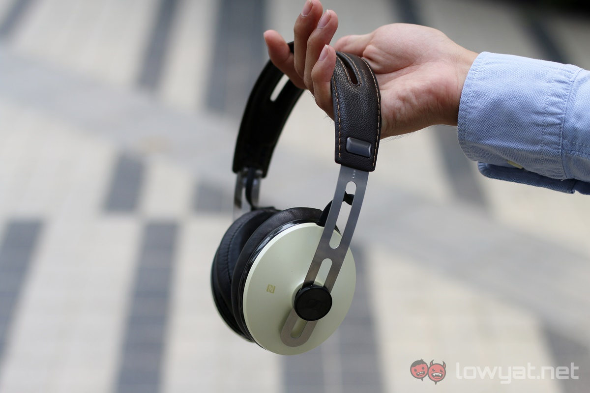 Sennheiser Momentum 2 Wireless (Over-Ears)