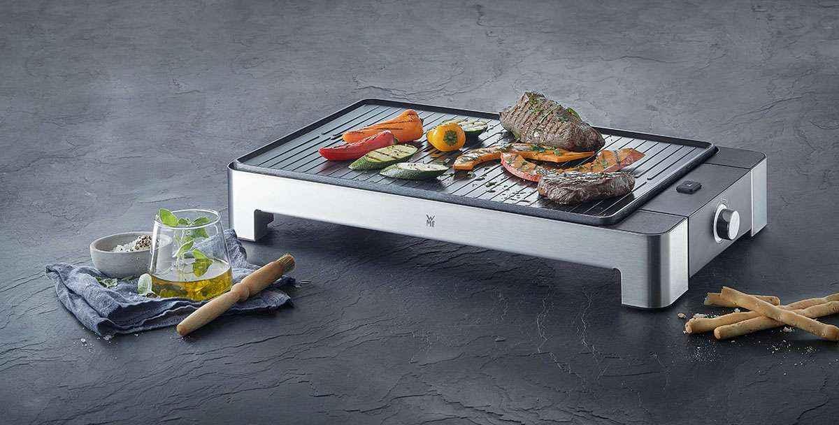 WMF LONO raclette grill