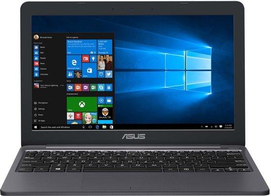 Asus VivoBook X207NA-FD102T - Laptop - 11.6 Inch