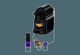 MAGIMIX M105 Nespresso Inissia Zwart