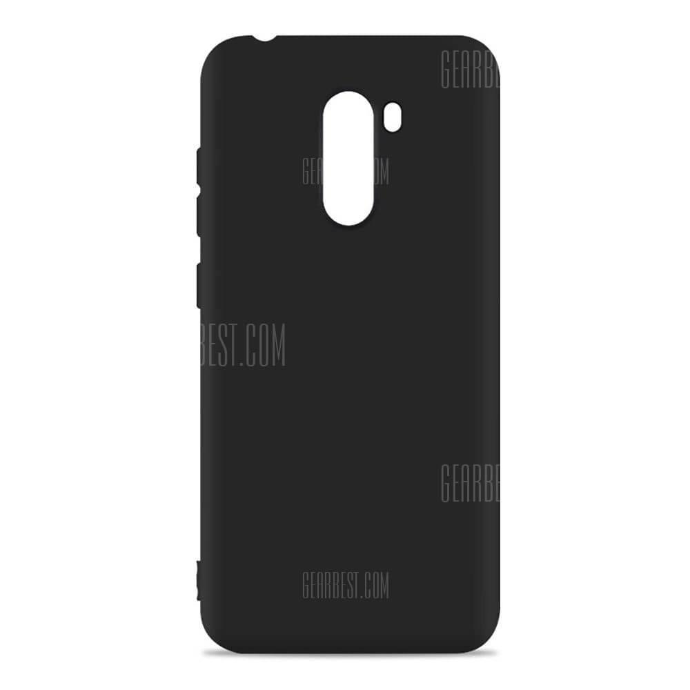 Shockproof TPU Case for Xiaomi Pocophone F1
