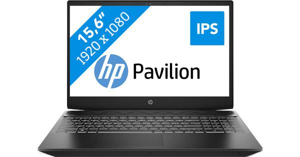 HP Pavilion G15-cx0830nd
