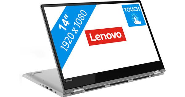 Lenovo Yoga 530-14IKB 81EK00HVMH