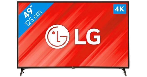 LG 49UJ630V