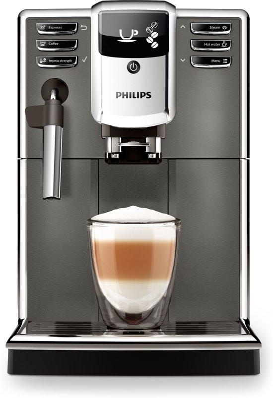 Philips 5000 serie EP5314/10 - Espressomachine - Zwart