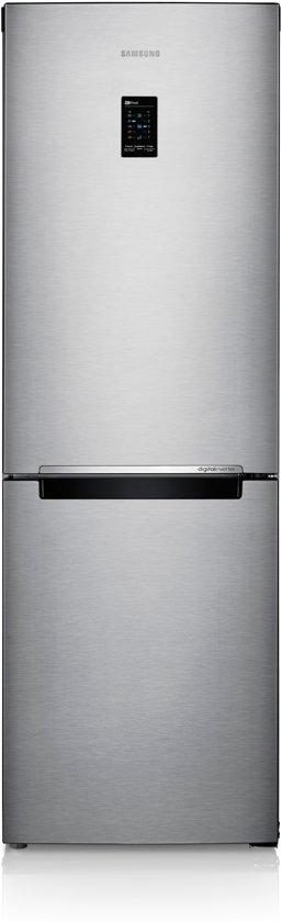 Samsung RB29FERNCSA - Koel-vriescombinatie - Zilver