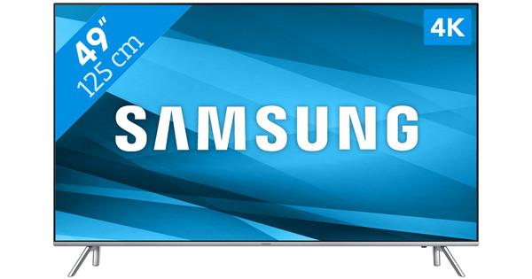 Samsung UE49MU7000