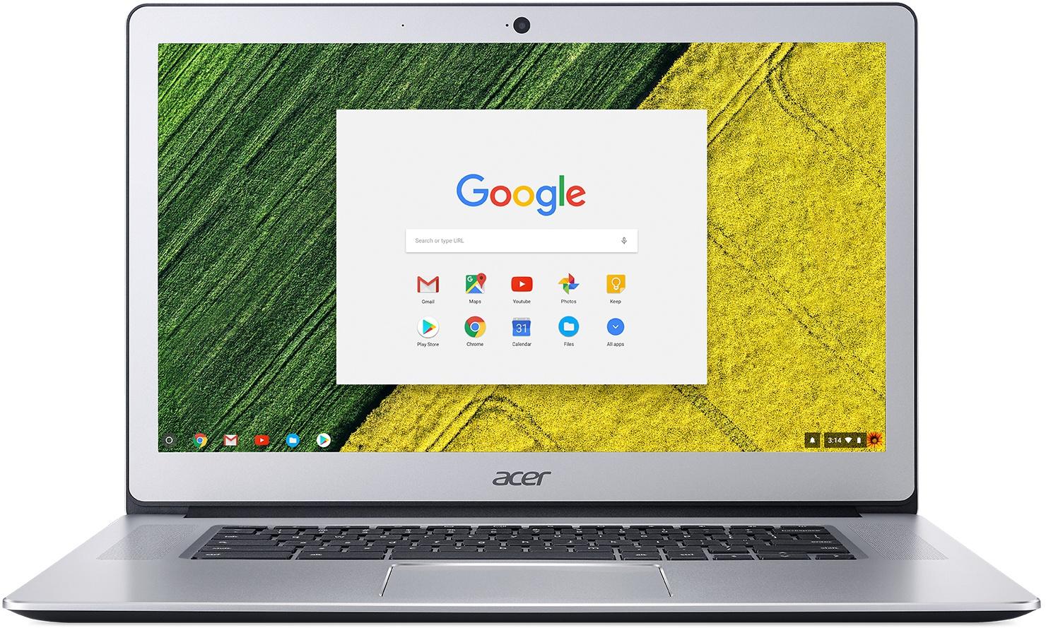 Acer Chromebook 15 CB515-1H-C1VS - Specificaties - Tweakers