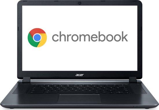 bol.com | Acer Chromebook 15 CB3-532-C8E0 - Chromebook
