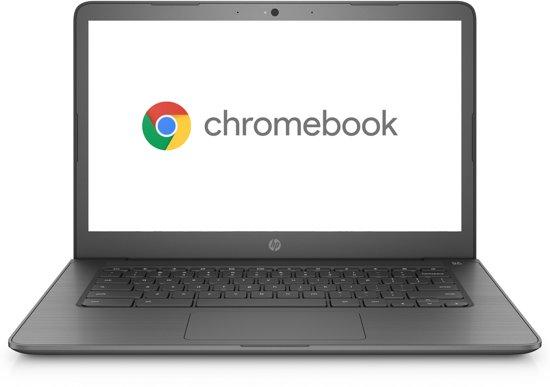 HP Chromebook 14-ca021nd - Chromebook - 14 Inch