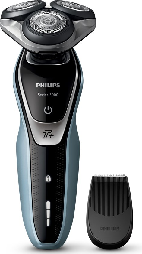 Philips AquaTouch S5530/06 - Scheerapparaat