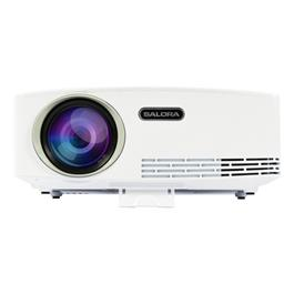 Salora beamer mini HD LED 43BHD1800