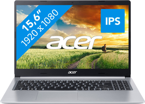 Acer Aspire 5 A515-54G-59CL - Coolblue - Before 23:59, delivered