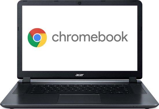 Acer Chromebook 15 CB3-532-C8E0 - Chromebook - 15.6 Inch