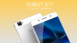 Cubot X17 Smartphone