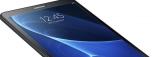 Samsung Galaxy Tab A 10.1 review en aanbieding