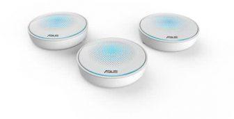 Asus Lyra - Multiroom Wifi Systeem - Triple Pack / Inclusief gratis...