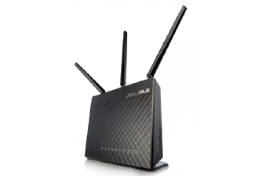 ASUS RT-AC68U AC1900 Dual Band WiFi-Router
