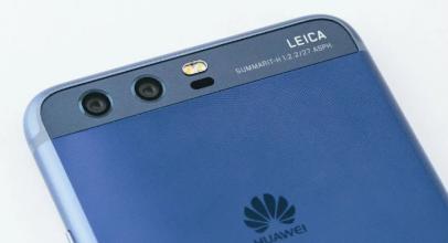 Beste Huawei telefoon 2018