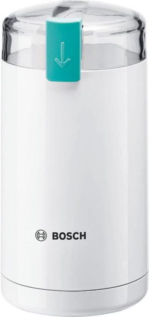 Bosch MKM6000 Koffiemolen - Wit