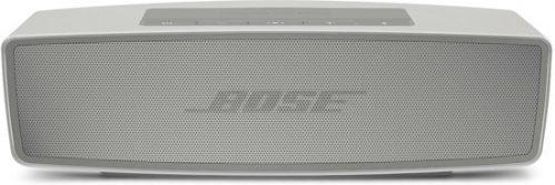 Bose SoundLink Mini II - Grijs