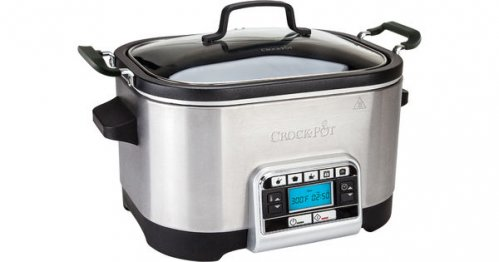 Crock-Pot Slowcooker 5,6 L