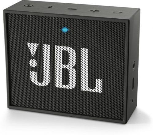 JBL Go - Zwart