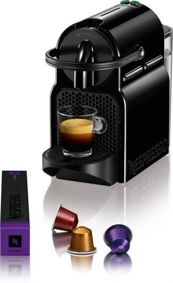 Nespresso Magimix Inissia M105 koffiemachine - Black