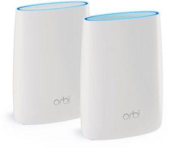 Netgear Orbi RBK50 - Multiroom Wifi Systeem