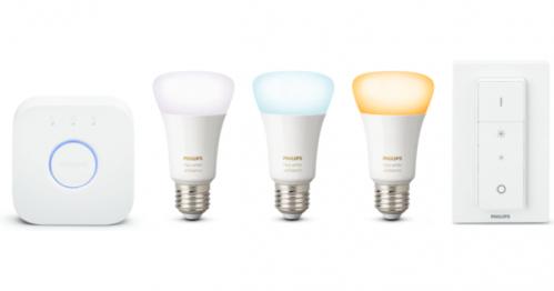 Hue Lampen Aanbieding : Hoe werkt philips hue duidelijke uitleg test de beste