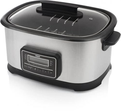Princess 263000 Sous vide & Multicooker