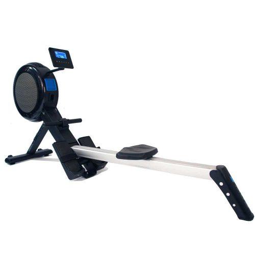 beste roeitrainer kopen, test en aanbiedingen test de besteroeitrainer focus fitness row 5