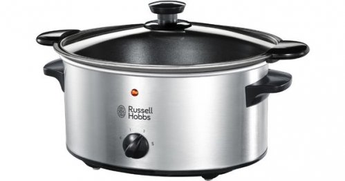 Russell Hobbs Cook at Home Searing Slowcooker 3,5 L